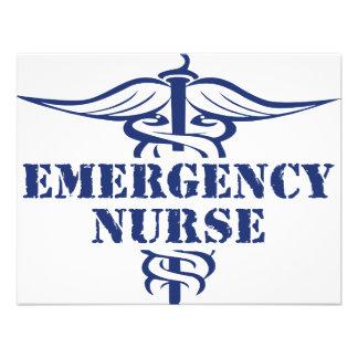 emer nurse invitation