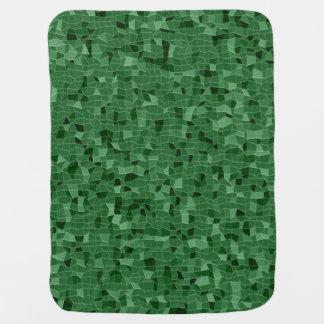 Emerald Baby Blanket