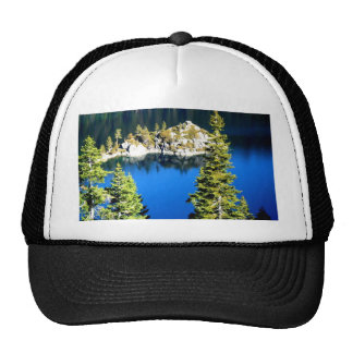 EMERALD BAY CAP