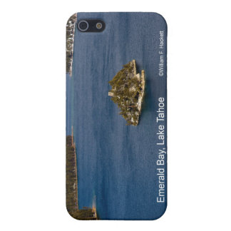 Emerald Bay, Lake Tahoe California Products Cover For iPhone 5/5S