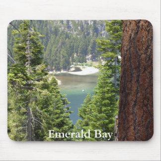 Emerald Bay Vikingsholm Castle Collection Mouse Pa Mouse Pad