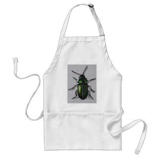 Emerald Beetle Products Standard Apron