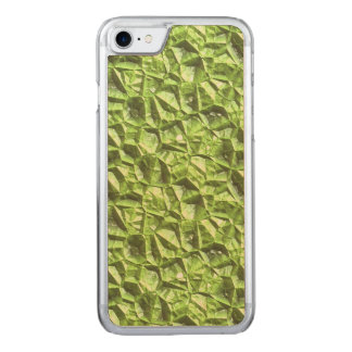 Emerald Carved iPhone 8/7 Case