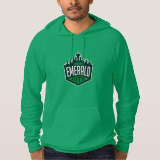 Emerald City SC Fleece - America League - PCGD Hoodie