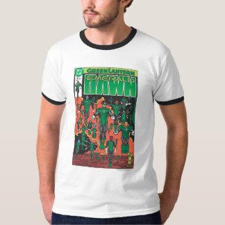 Emerald Dawn Cover T-Shirt