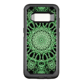 Emerald Eye OtterBox Commuter Samsung Galaxy S8 Case