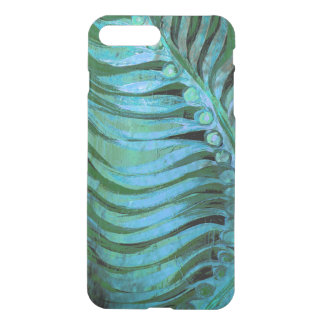 Emerald Feathering II iPhone 8 Plus/7 Plus Case