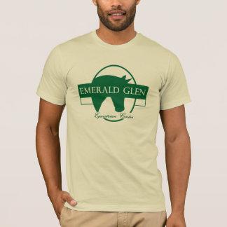 Emerald Glen Big T-shirt