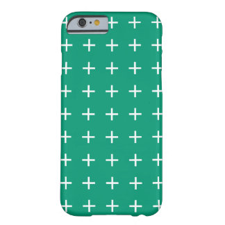 Emerald Green iPhone 6 Cases - Scandi Chic