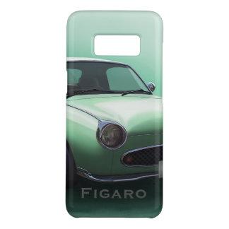 Emerald Green Nissan Figaro Car Case-Mate Samsung Galaxy S8 Case