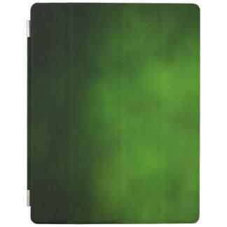 Emerald Green Ombre iPad Cover