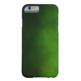 Emerald Green Ombre iPhone 6 case Barely There iPhone 6 Case