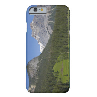Emerald Lake, Canadian Rockies, British Barely There iPhone 6 Case