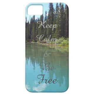 Emerald Lake Case