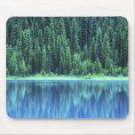 Emerald Lake, Yoho NP, BC, Canada Mousepad