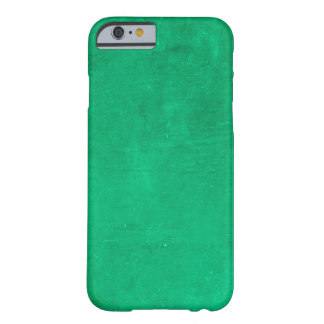 Emerald Magic Barely There iPhone 6 Case