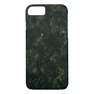 Emerald Marble Case for iPhone 7