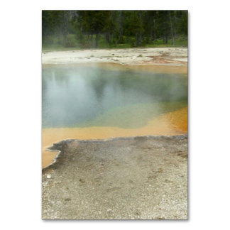 Emerald Pool Table Cards