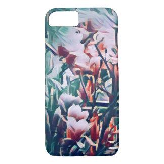 Emerald Rose Phone Case