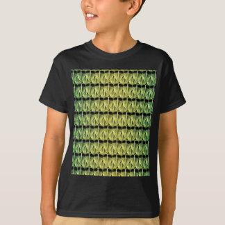 Emerald Scales Tshirts