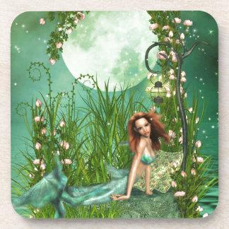 Emerald Waters Coaster