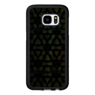 Emerald Wood Samsung Galaxy S7 Case