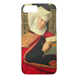 Emerency, the mother of St. Anne, panel from the e iPhone 8/7 Case