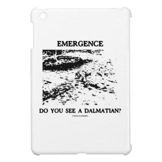 Emergence Do You See A Dalmatian? Optical Illusion Case For The iPad Mini