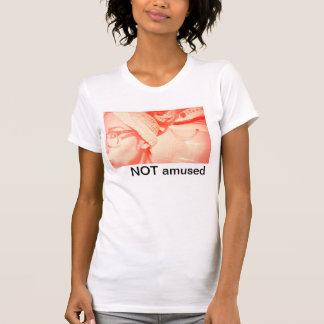 EMERGENCY amused Tshirts
