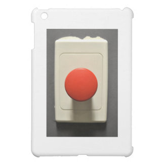 EMERGENCY BUTTON iPad MINI COVERS