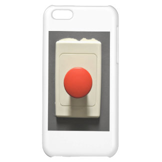 EMERGENCY BUTTON CASE FOR iPhone 5C