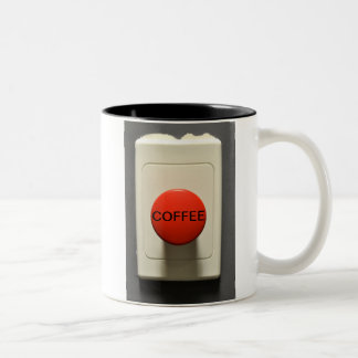 EMERGENCY COFFEE COFFEE MUG