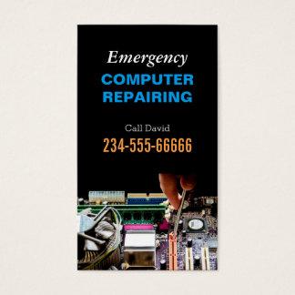 Emergency Computer Repairing Maintenance PC Master