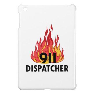 EMERGENCY DISPATCHER CASE FOR THE iPad MINI
