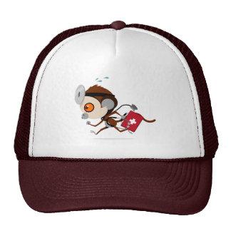 Emergency Doc Trucker Hat