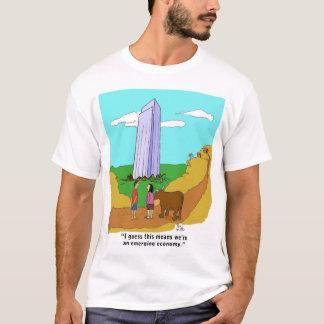 emergency economy T-Shirt