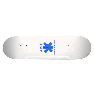 Emergency EMT Skate Board