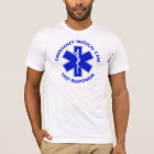 Emergency Medical Care First Responder T-Shirt