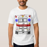 Emergency Medical Services Ambulance (EMS) T Shirt
