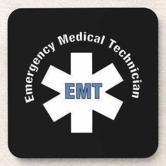 Emergency Medical Tech Coaster