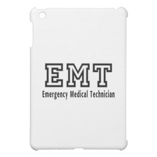 Emergency Medical Technician Case For The iPad Mini