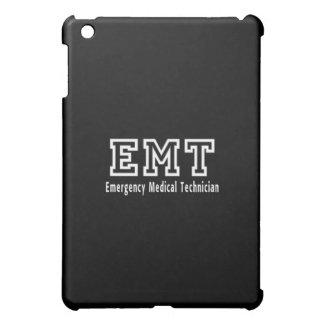 Emergency Medical Technician iPad Mini Cases