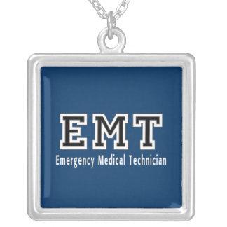 Emergency Medical Technician Custom Jewelry