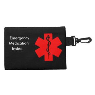 Emergency Medication Bag