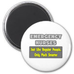Emergency Nurses...Smarter