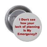 emergency pins