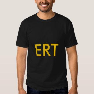 Emergency Responce Team Tee Shirt