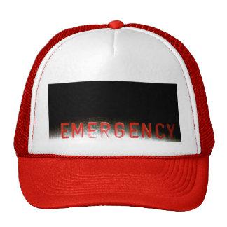 Emergency Telephone Hat