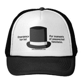 Emergency Top Hat