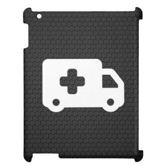 Emergency Vehicles Minimal Case For The iPad 2 3 4